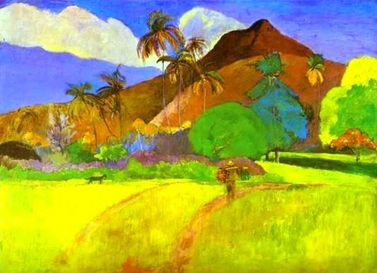 Paul Gauguin Chat Room