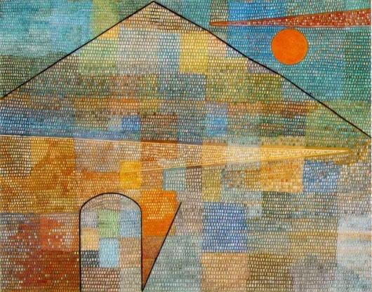 Artes plásticas, estética, y cuestiones afines II - Página 2 Klee-ap