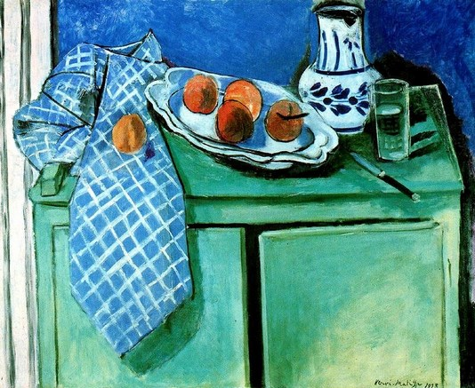Click for the next Henri Matisse gallery.