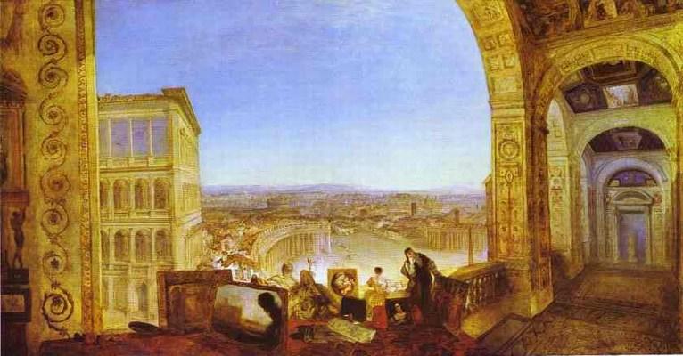 Vatican Famous Paintings